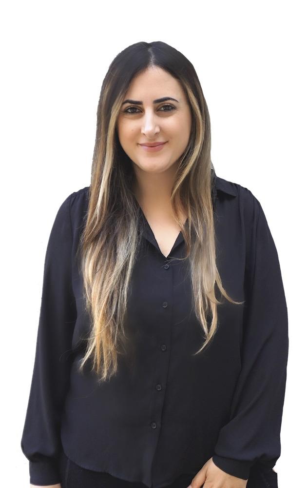 Attorney Ellen Oganesyan