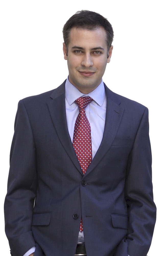 Attorney Simon Stepanyan